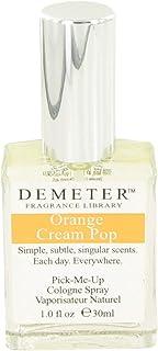 Demeter Cologne Spray, Orange Cream Pop