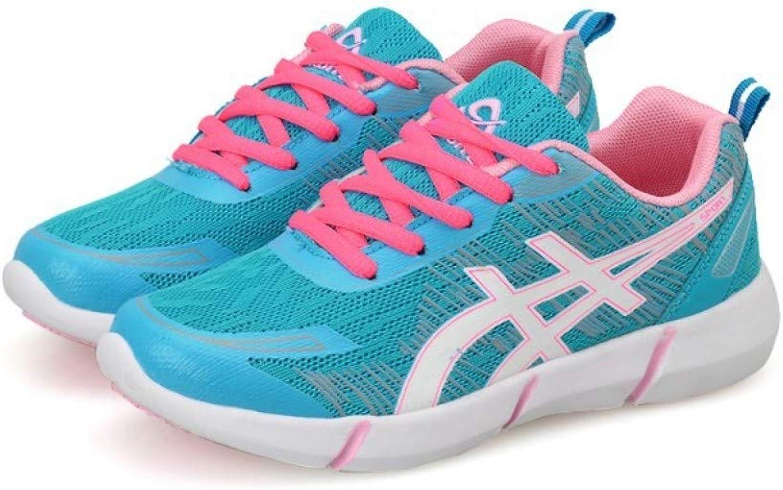 ZHIJINLI Sports shoes running shoes fitness shoes walking shoes shoes casual shoes tennis shoes with travel camping, 36.5EU