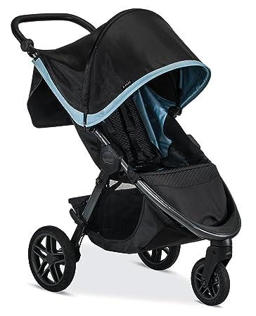 Britax B-Free Stroller - Most Flexible
