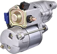 ACUMSTE SND0118 New Starter for Toyota Tacoma 4Runner T100 Tundra Puckup Truck 3.4L, 28100-07010, 28100-62050, 113119