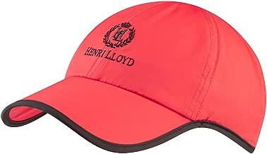 henri lloyd caps