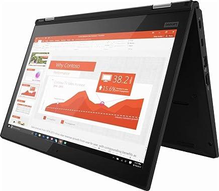 """Premium 2019 Lenovo Thinkpad L380 Yoga 13"""" FHD IPS 2-in-1 Touchscreen Business Laptop,Intel i5-7200U 8GB/16GB/32GB DDR4 256GB/512GB/1TB PCIe SSD Fingerprint Backlit KB USB-C ThinkPad Pen Pro Win 10"""