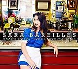 Songtexte von Sara Bareilles - What's Inside: Songs from Waitress