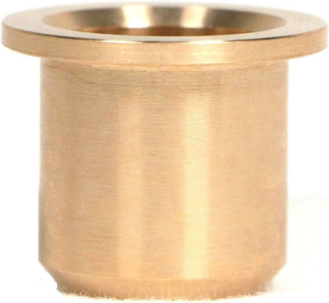 VioletLisa New Max Cheap mail order sales 81% OFF Replacements T56 T5 C T45 Bronze Shifter Isolator