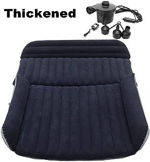 subaru crosstrek mattress
