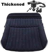 Berocia SUV Air Mattress, Thickened Car Bed Inflatable Home Air Mattress Portable Camping..