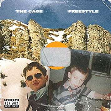 The Cage Freestyle