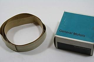 Upper Right GM Genuine 96349127 Center Pillar Blackout Tape