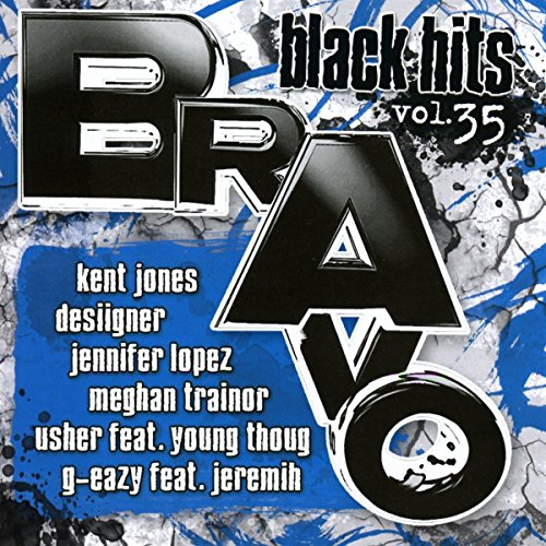 Bravo Black Hits,Vol. 35