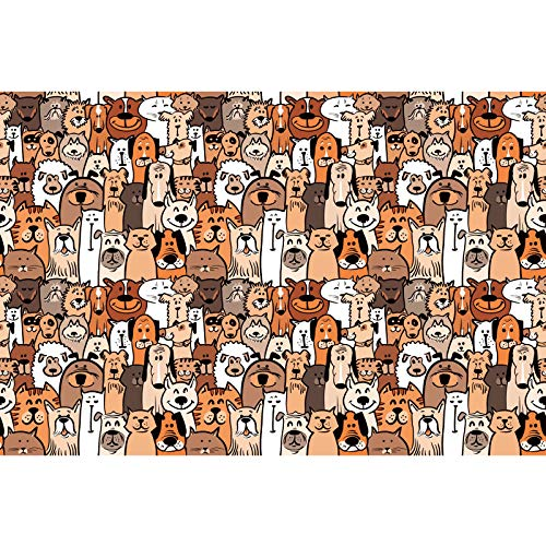 1000 Piece Jigsaw Puzzles for Adults ~ Funny Animals Now $11