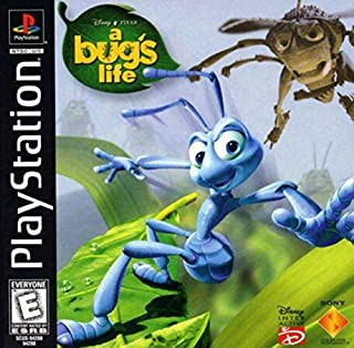 Best a bug's life game Reviews