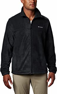Columbia Men's Steens Mountain 2.0 Full Zip Fleece Jacket
