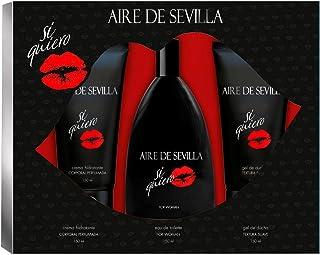Instituto Español Pack Perfume Mujer Pack de 1