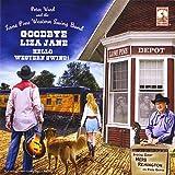 Goodbye Liza Jane: Hello Western Swing!...