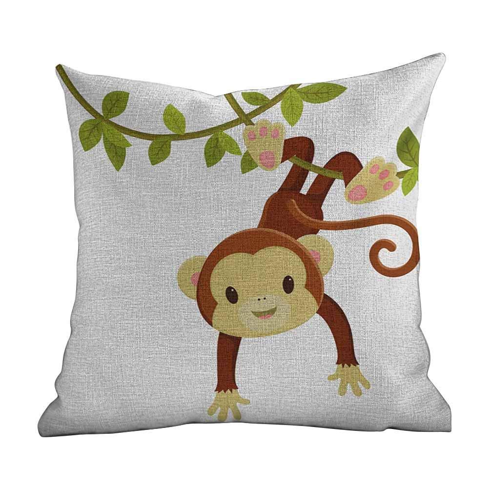 Accent Plus 10018703 Flamingo Decorative Pillow Multicolor