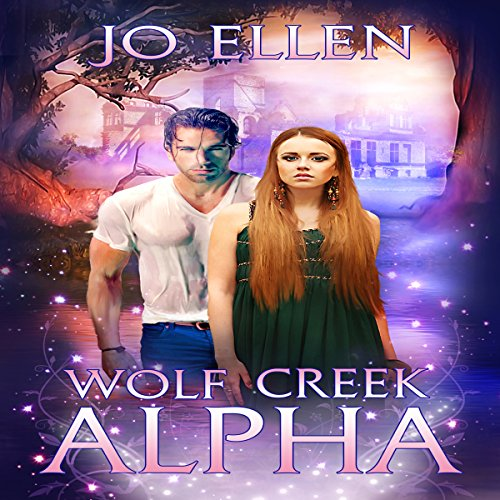 Wolf Creek Alpha audiobook cover art
