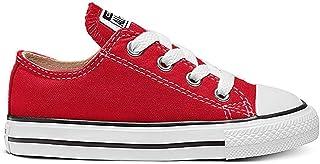 Ctas Core Ox 015810-21-4 - Zapatillas de tela para niños