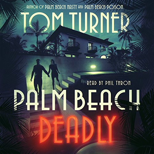 Palm Beach Deadly cover art