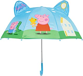 peppa pig george umbrella
