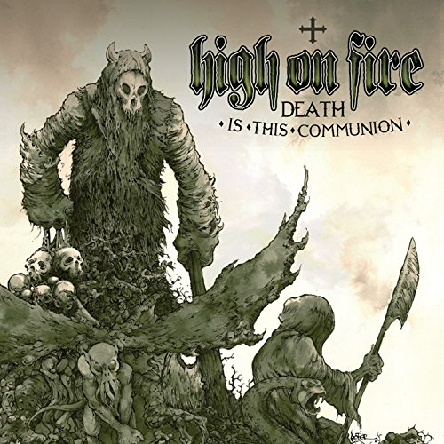 6 best high on fire electric messiah vinyl for 2020
