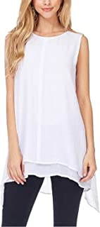 fever double layer tank