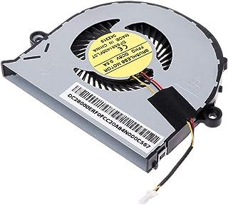 huiouer - Ventilador de refrigeración para Ordenador portátil Acer Aspire E5-571G E5-571 E5-552 E5-471 E5-471G E5-473 E5-473G E5-573 E5-573G V3-472G V3-572 V3-572G