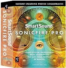 Sonicfire Pro Bundle (Mac)