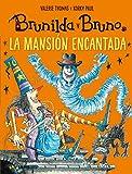 Brunilda y Bruno. La mansión encantada