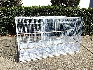Best budgies breeding cage setup Reviews