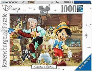 Ravensburger - Disney Collectors1 Ed 1000 Piece Puzzle