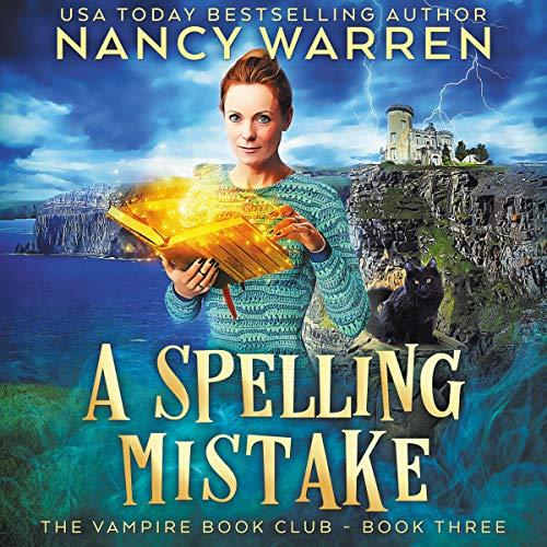A Spelling Mistake Titelbild