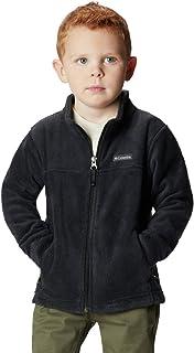 Boys' Steens Mt II Fleece Jacket