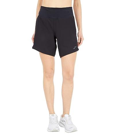 Brooks Chaser 7 Shorts Women