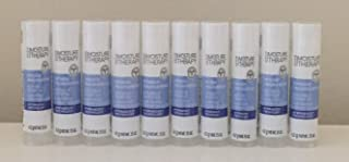Lot of 10 Avon Moisture Therapy Intensive Lip Balm Treatment 0.15 Oz Each (Moisture Therapy Intensive)