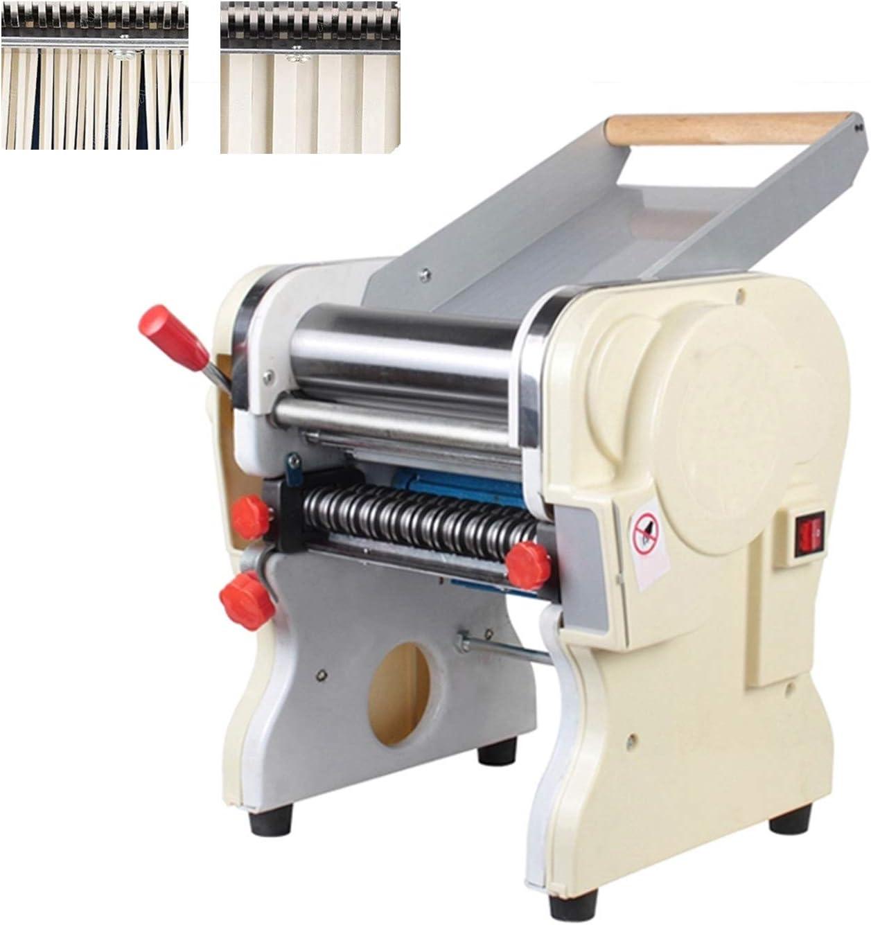 TECHTONGDA Pasta Max 49% OFF Maker 110V Noodle Max 67% OFF Roller Machine No