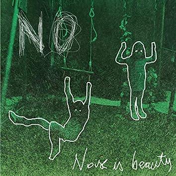Noise is Beauty