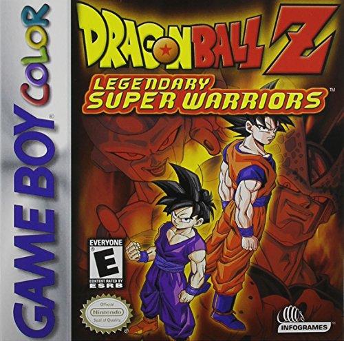 Dragon Ball Z: Legendary Super warriors [US Import]