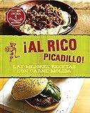 ¡Al Rico Picadillo! Las Mejores Recetas Con Carne Molida (Food Heroes)