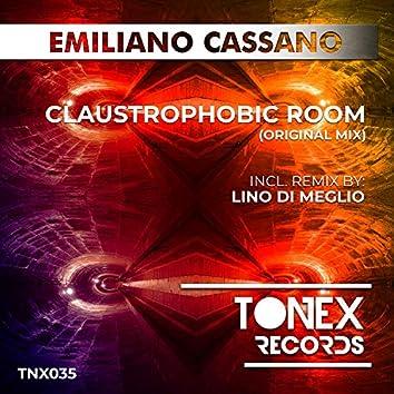 Claustrophobic Room