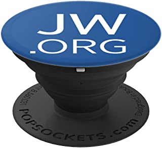 JW Org Jehovah's Witnesses gift - PopSockets Grip and Stand for Phones and Tablets