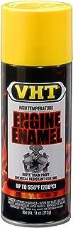 VHT SP128 Engine Enamel Gloss Yellow Can - 11 oz.