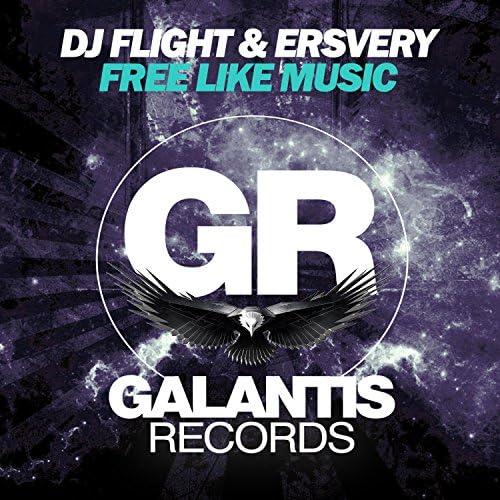 DJ Flight & Ersvery