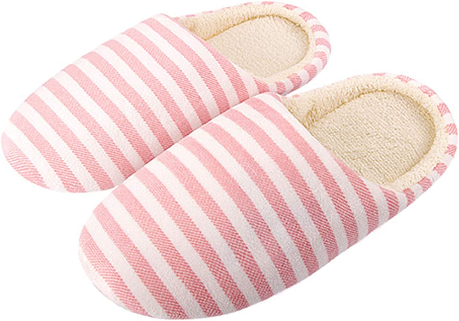 Home Slippers Women Big Size shoes Soft Velvet Girl Lady Indoor Flats shoes Slipper