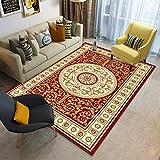 AHDTLAY alfombras Online Elegante Minimalista cálido salón...