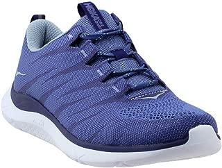 HOKA ONE ONE Womens Hupana Athletic & Sneakers Blue