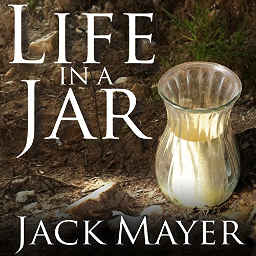 Life in a Jar audiobook cover art