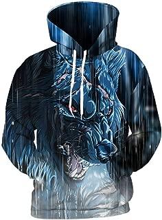 Best monster tiger hoodie Reviews