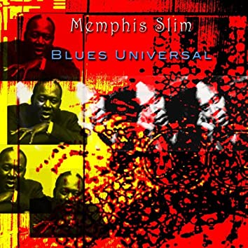 Blues Universal