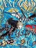 Yoshitaka Amano: Illustrations: 1