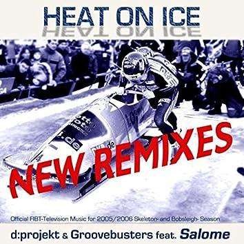 Heat on Ice Remixes